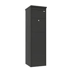 albo bo tes aux lettres pour colis esafe. Black Bedroom Furniture Sets. Home Design Ideas